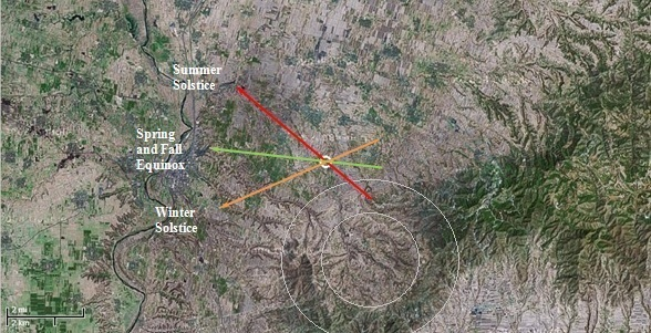 JW_SIGP_LABELS_08 Aerial_Taosi_site_area_with_solstice_and_equinox_directions_impact.jpg