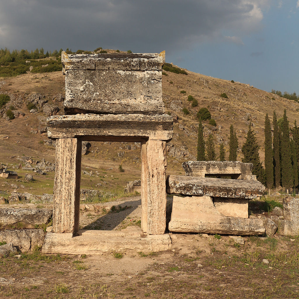 JW_SIGP_LABELS_08 001_Gate_in_Hierapolis.jpg
