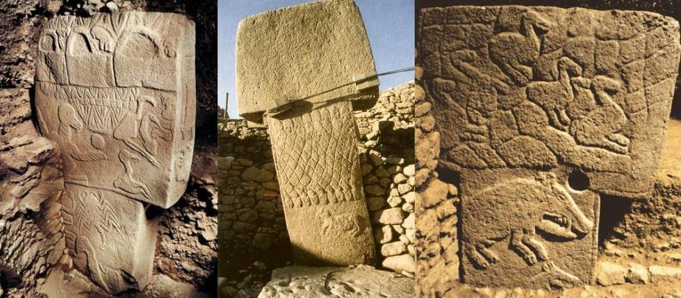 gobekli tepe Göbekli tepe: göbekli tepe, neolithic site near şanlıurfa in southeastern turkey the site, believed to have been a sanctuary of ritual significance, is marked by layers of carved megaliths and is estimated to date to the 9th–10th millennium bce.