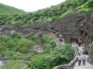 Аджанта (Ajanta Caves)