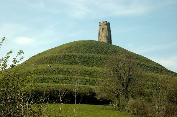Гластонбери Тор (Glastonbury Tor)