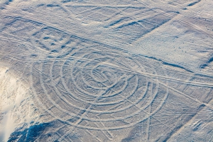 Геоглифы Наски (Lines and Geoglyphs of Nasca)