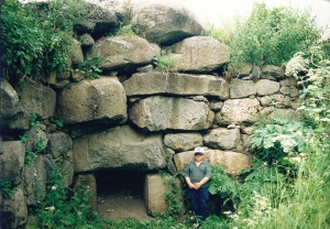 Мегалиты Апшерона (Absheron megalithic)